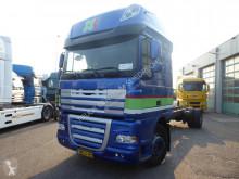 Camion châssis DAF XF105