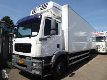 Camion frigo mono température occasion MAN 18.250 EEV koelwagen