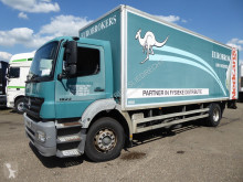 Mercedes Atego truck used box