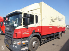 Camion Scania P 230 furgon second-hand