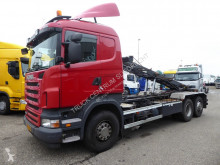 Scania container truck R 380