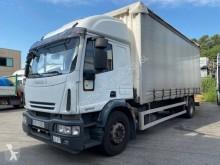 Camion rideaux coulissants (plsc) Iveco Eurocargo ML 180 E 28