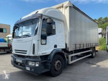 Camión lonas deslizantes (PLFD) Iveco Eurocargo ML 180 E 28