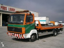 Mercedes LK 914 truck used tow