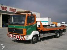 Camion dépannage occasion Mercedes LK 914