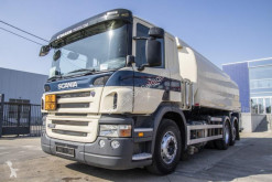 Camion Scania P 380 citerne hydrocarbures occasion