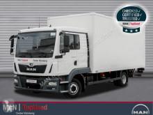 Camion fourgon MAN TGL 8.190 4X2 BL AHK, Zusatzheizung, Klimaautom.