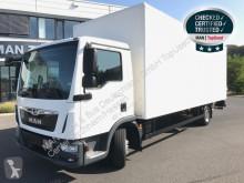 MAN TGL 12.220 4X2 BL,LBW,AHK truck used box