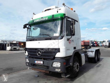 Camion châssis Mercedes Actros 2644