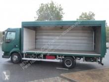 Renault box truck Midlum 190