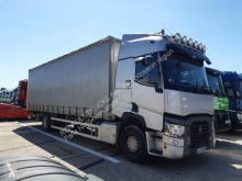 Renault tautliner truck Gamme T 380 P4X2 E6