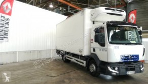 Renault Gamme D 240.12 DTI 5 truck used mono temperature refrigerated