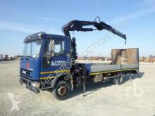 Camion plateau Iveco EUROCARGO100E18