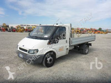 Camion plateau Ford Transit