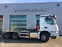 Mercedes Arocs 2646 LKN truck new hook arm system