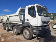 Camion Renault Kerax 450 DXi benne Enrochement occasion