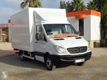 Mercedes Sprinter 516 CDI truck used box