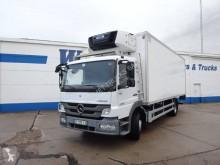Ciężarówka chłodnia wielo temperaturowy Mercedes Atego 1318