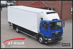 Camion frigo occasion MAN 18.290 L Tiefkühl Carrier 950MT 3 Kammern