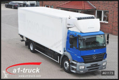 Mercedes 1824 L Tiefkühl Carrier 950MT, 3 Kammern, truck used refrigerated