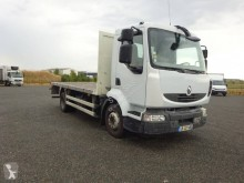 Camion Renault Midlum 190.12 DXI plateau occasion