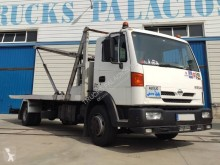 Nissan Atleon 165 truck used car carrier
