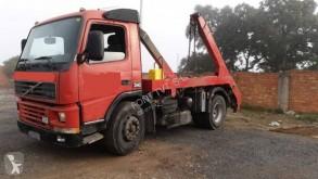 Volvo FM12 420 truck used skip