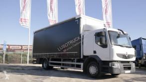 Camion rideaux coulissants (plsc) occasion Renault Premium 270 DXI