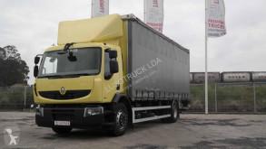 Camion rideaux coulissants (plsc) occasion Renault Premium 380 DXI