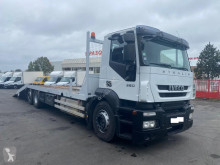 Camion porte engins occasion Iveco Stralis AD 260 S 36 Y/PS