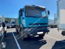 Camion Renault Kerax 320 DCI benă second-hand