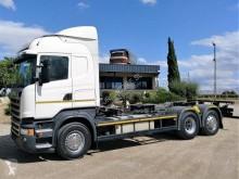 Camión Scania R 410 BDF usado