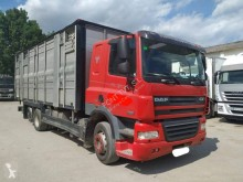 Camion DAF CF85 410 transport bovine second-hand