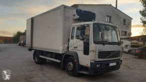 Volvo FL 612 truck used refrigerated