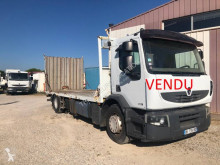 Renault heavy equipment transport truck Premium 370.19 DXI