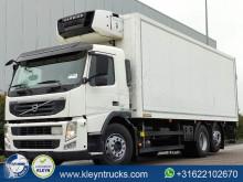 Camion frigo mono température occasion Volvo FM 410