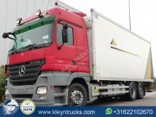 Camion frigo mono température occasion Mercedes Actros 2541