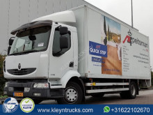 Camion Renault Midlum 220.14 fourgon occasion