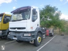 Camion polybenne Renault Kerax 300