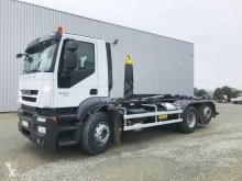 Camion multiplu Iveco Stralis 450 EEV