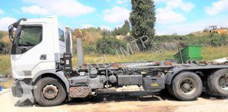 Renault chassis truck 385.236