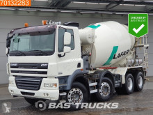 Camion DAF CF 85.410 béton toupie / Malaxeur occasion