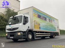 Camion furgon Renault Premium