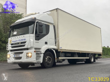 Camion fourgon Iveco Stralis