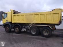 Camion Renault Kerax 400 benă pt. lucrări publice second-hand
