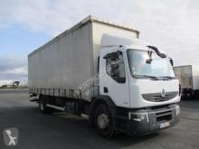 Камион подвижни завеси Renault Premium 320.19 DXI