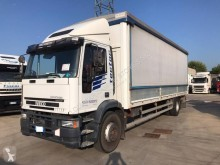 Iveco Eurocargo 180 E 24 truck used tarp