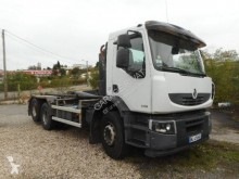 Renault Premium 320.26 truck used hook arm system