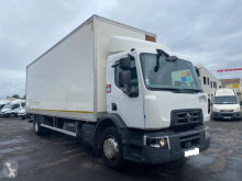 Camion fourgon occasion Renault Gamme D