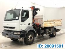 Камион Renault Kerax 320 самосвал втора употреба